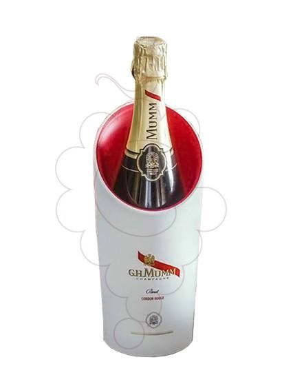 Photo Cordon Rouge Ice Box Pack sparkling wine
