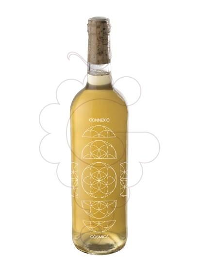 Photo Còsmic Connexió Còsmica white wine