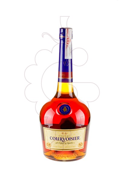 Photo Cognac Courvoisier V.S.