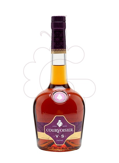 Photo Cognac Courvoisier