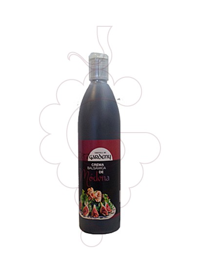 Photo Vinegars Crema Balsamica Gardeny