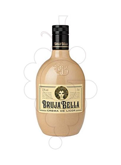 Bruja Bella Crema De Orujo 0 70 L Buy From Grauonline Com