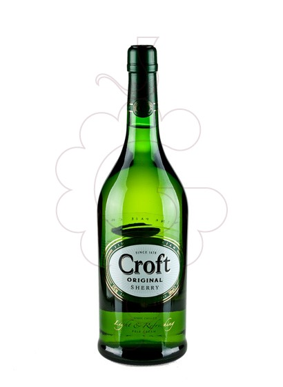 Photo Croft Original (Pale Cream) fortified wine