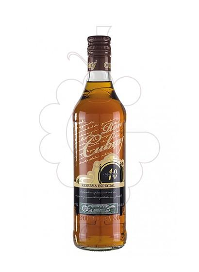 Photo Rum Cubay 10 Years