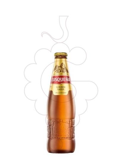 Photo Beer Cusqueña