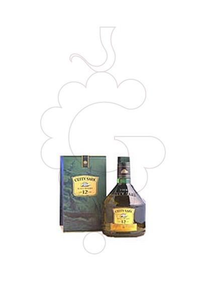 Photo Whisky Cutty Sark 12 Years