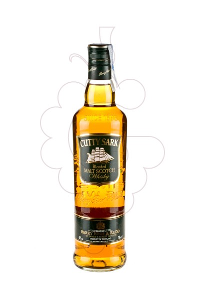 Photo Whisky Cutty Sark Malt