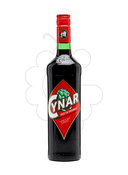 Photo Aperitif wine Cynar