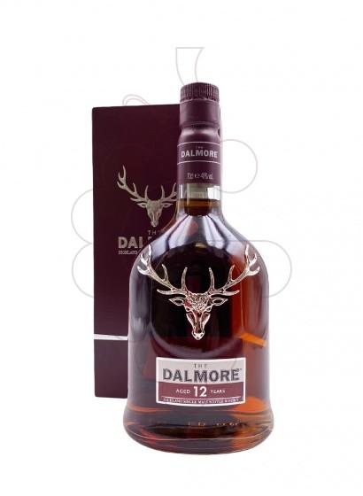 Photo Whisky Dalmore 12 Years