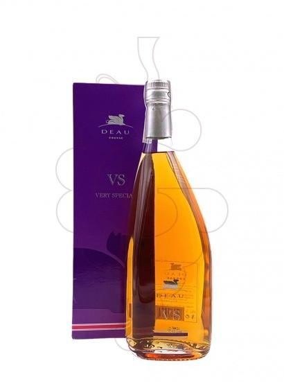 Photo Cognac Deau V.S.