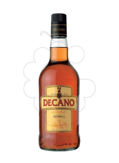 Photo Liqueur Decano