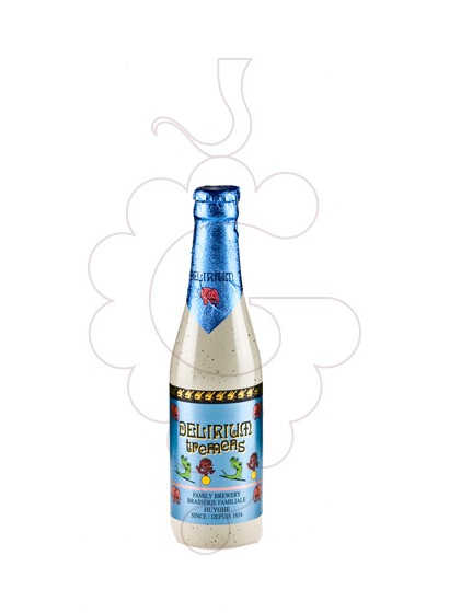 Photo Beer Delirium Tremens