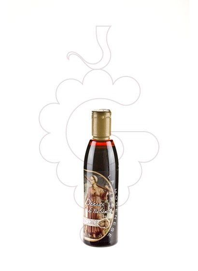 Photo Vinegars La Modenese Tartufo