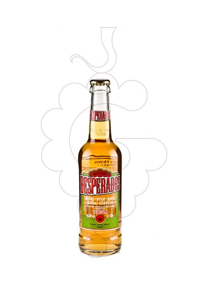 Photo Beer Desperados