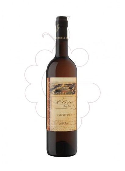 Photo Dios Baco Elite Oloroso  fortified wine