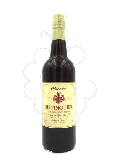 Photo Distinguido Oloroso fortified wine