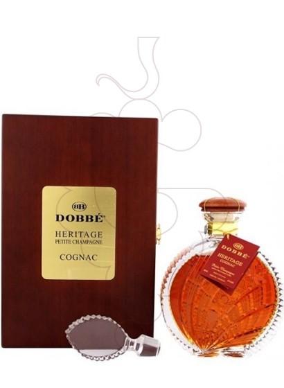 Photo Cognac Dobbé Héritage Petite Champagne