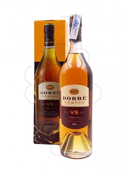 Photo Cognac Dobbé V.S.