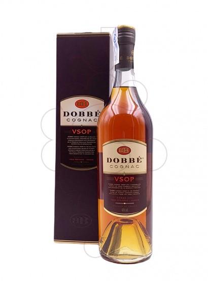 Photo Cognac Dobbé V.S.O.P.