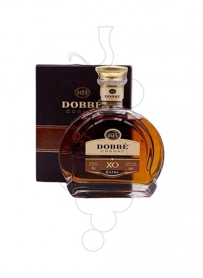 Photo Cognac Dobbé X.O. Extra