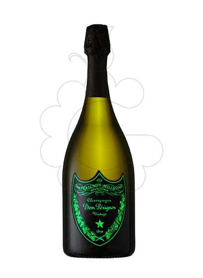 Dom Perignon Vintage Luminous Edition 0 75 L Buy From Grauonline Com