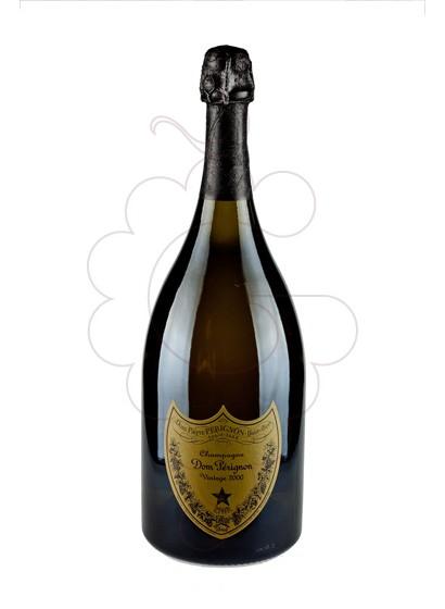 Photo Dom Perignon Vintage Magnum sparkling wine