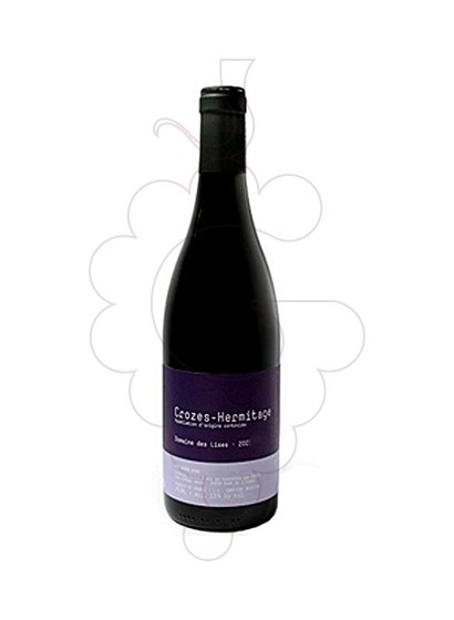 Photo Domaine des Lises Graillot  red wine