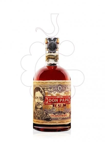 Photo Rum Don Papa
