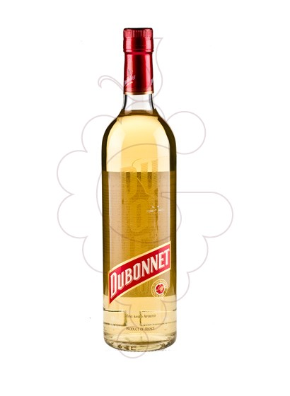 Photo Aperitif wine Dubonnet Blanc