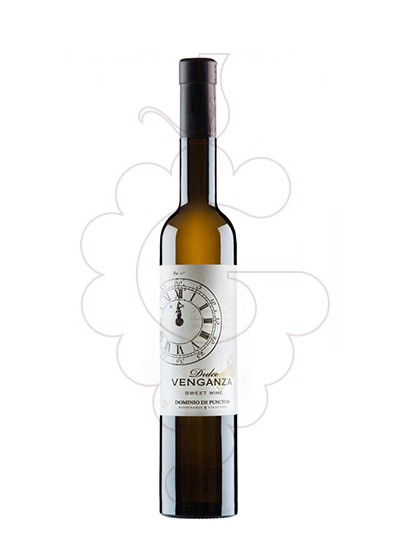 Photo Dulce Venganza fortified wine