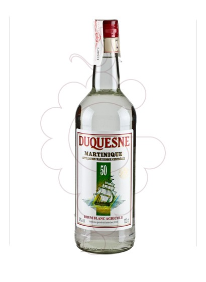 Photo Rum Duquesne