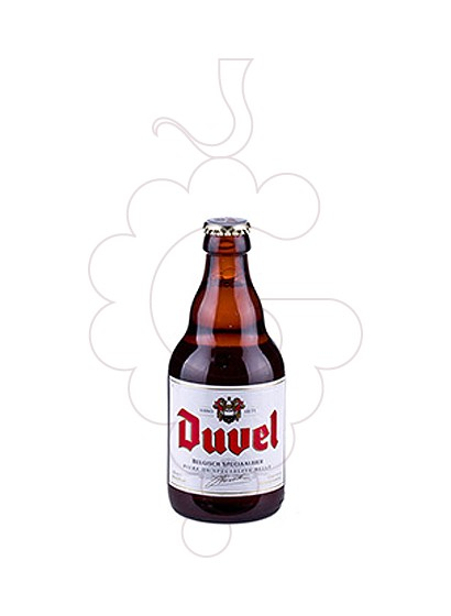 Photo Beer Duvel