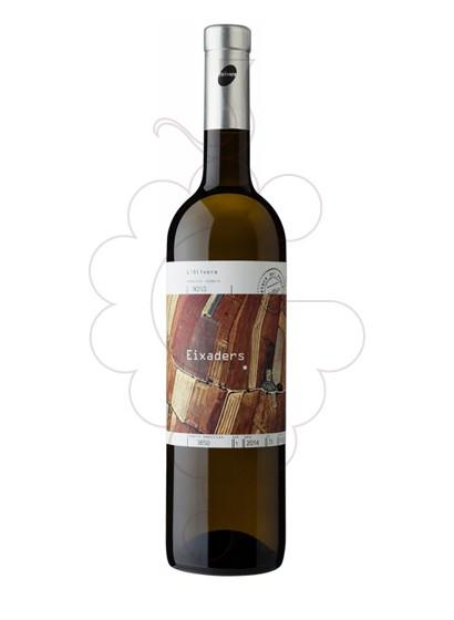 Photo Eixaders l'olivera 75 cl white wine