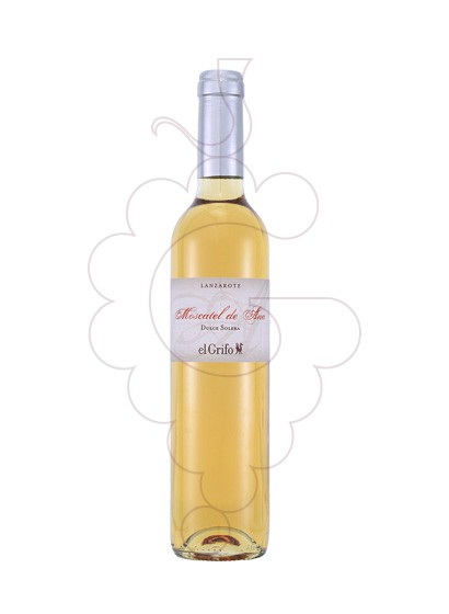 Photo El Grifo Ana Moscatel fortified wine