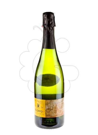 Photo El Grifo Malvasia Brut  sparkling wine
