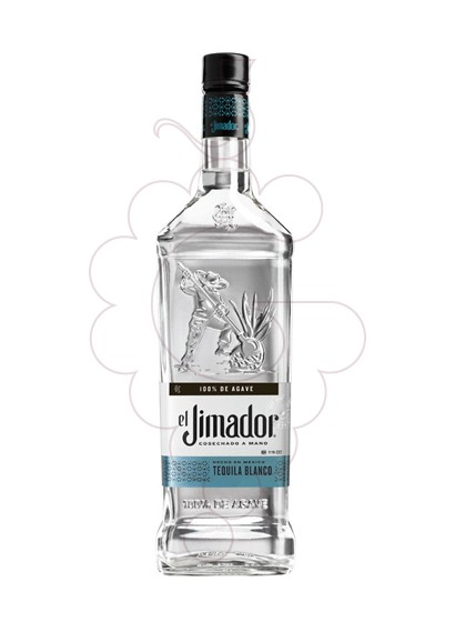 Photo Tequila El Jimador Blanco