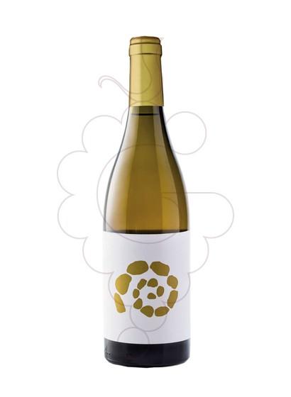 Photo White El Missatger white wine