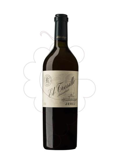 Photo El Tresillo Amontillado fortified wine