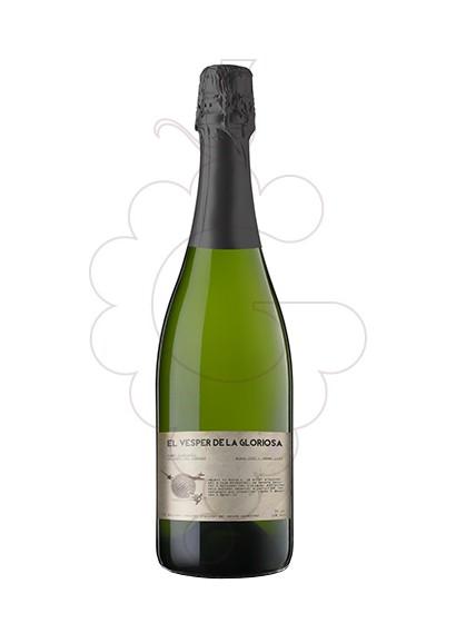 Photo El Vesper de la Gloriosa sparkling wine