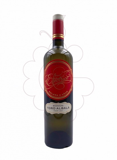Photo Electrico en Rama fortified wine