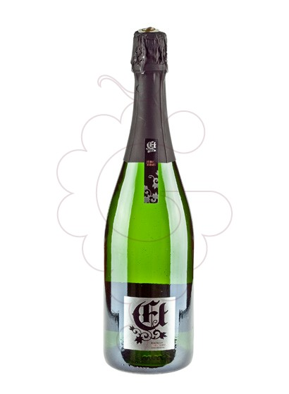 Photo Elias-Terns Brut Nature sparkling wine