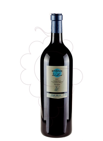 Photo Embruix de Vall Llach Jeroboam red wine