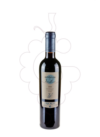 Photo Embruix de Vall Llach (mini) red wine