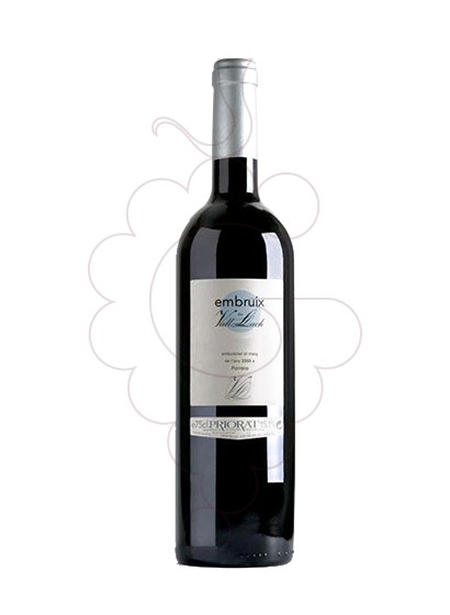 Photo Embruix de Vall Llach red wine