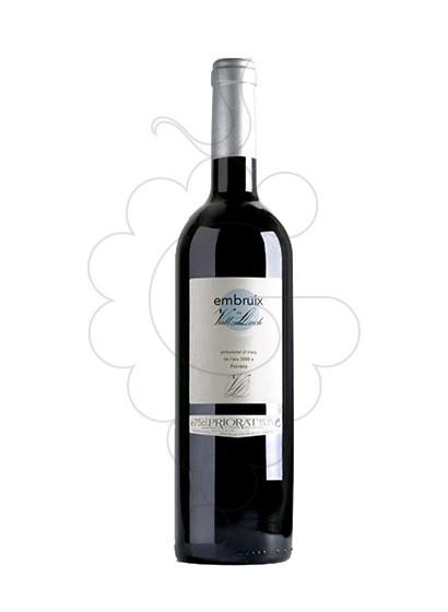 Photo Embruix de Vall Llach red wine