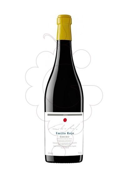 Photo Emilio Rojo white wine