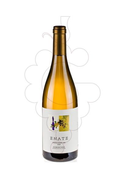 Photo Enate Blanc Chardonnay 234 white wine