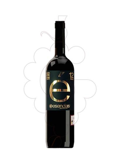 Photo 3 Esencias 12 Meses red wine
