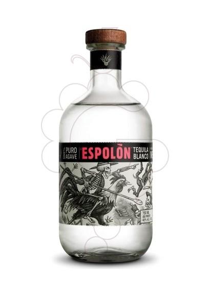 Photo Tequila Espolón Blanco