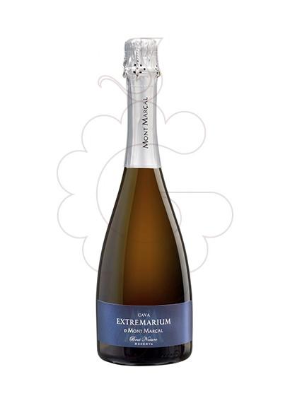 Photo Extremarium de Mont-Marçal sparkling wine